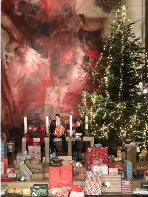 JaBe Stiftung - Aktion Weihnachtswunsch