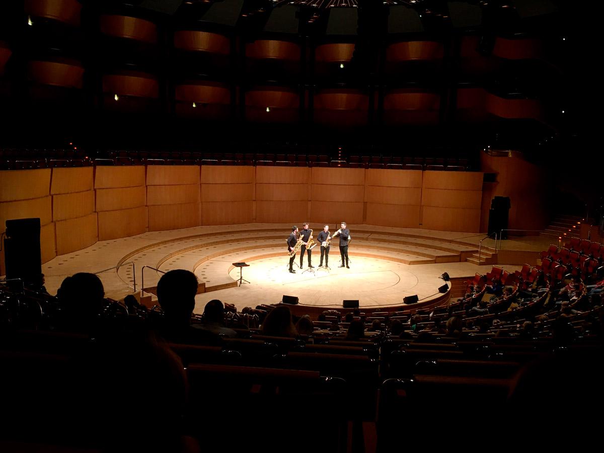 JaBe Stiftung - Offene Philharmonie