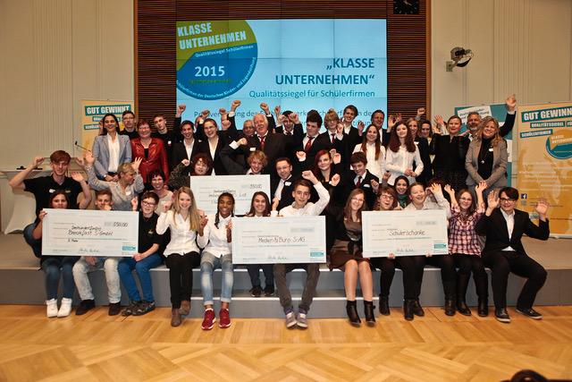 JaBe Stiftung - Schülerfirmen