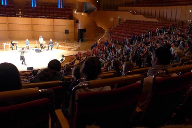 JaBe Stiftung - Offene Philharmonie 3