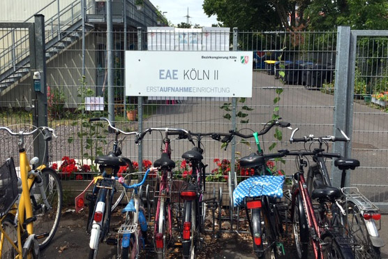 JaBe Stiftung - EAE Köln Bayenthal